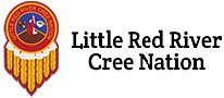 Little Red River Cree Nation Logo