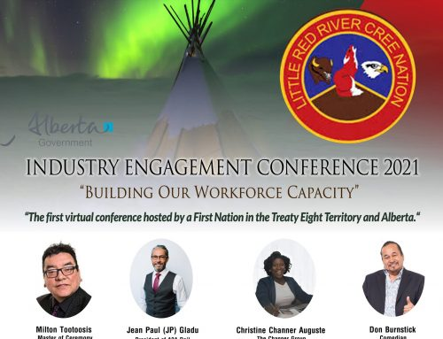 Industry Engagement Conference 2021