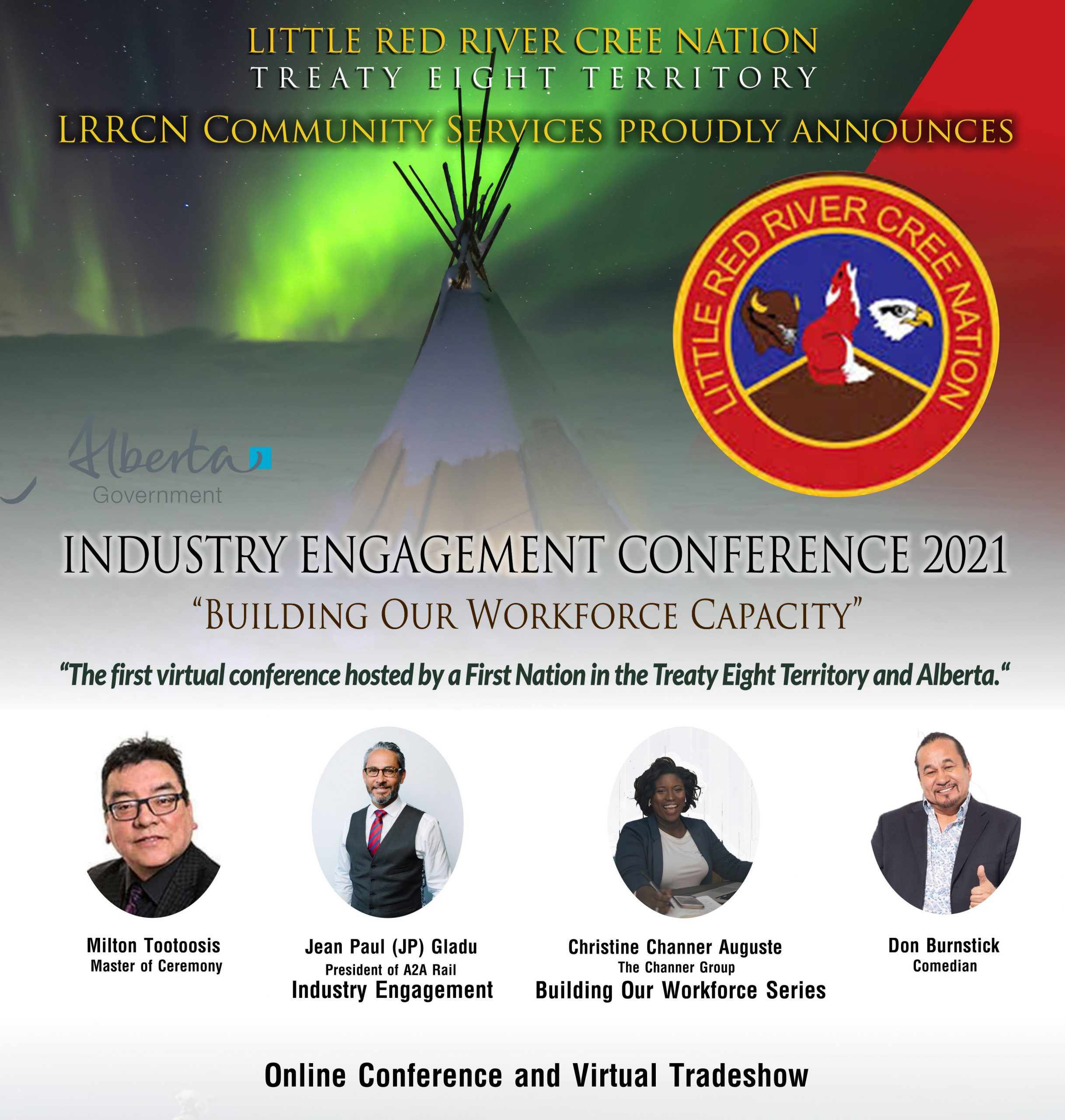 Industry-Engagement-Conference