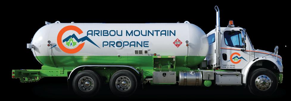 Caribou Mountain Propane LP